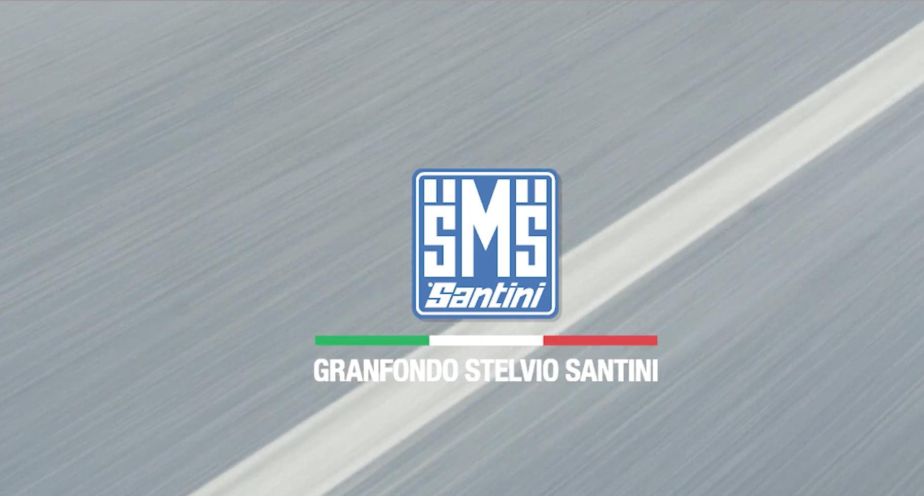 GF Stelvio Santini Reportage